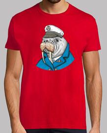 capitano walrus