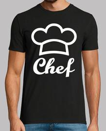 cappello del cuoco