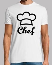 cappello del cuoco chef