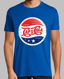 caps cola / comics / america / mens