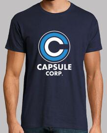 capsula corp logo