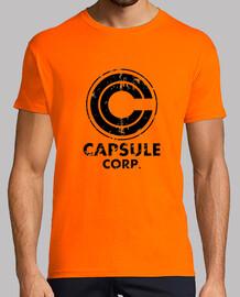 capsula corp vintage