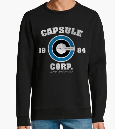 Sweat capsule corp.