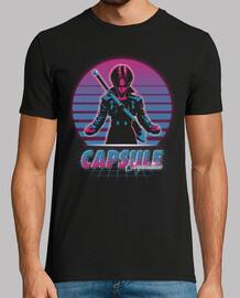 capsule corp