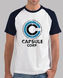 Capsule Corp Vintage