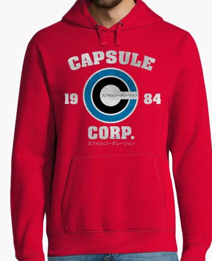 Jersey Capsule Corporation
