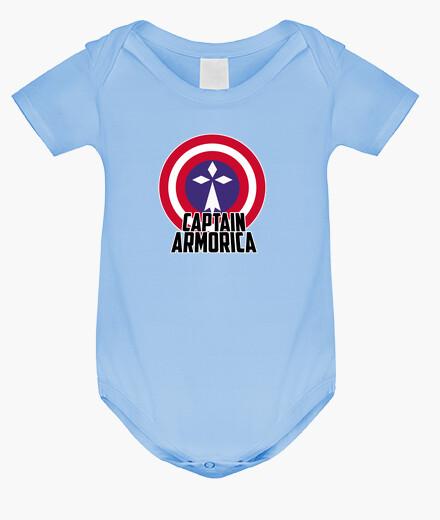 Vêtements enfant Captain Armorica