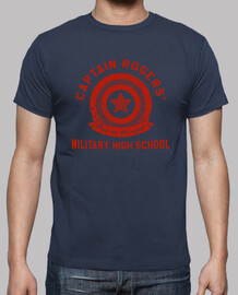 captain rogers military high school