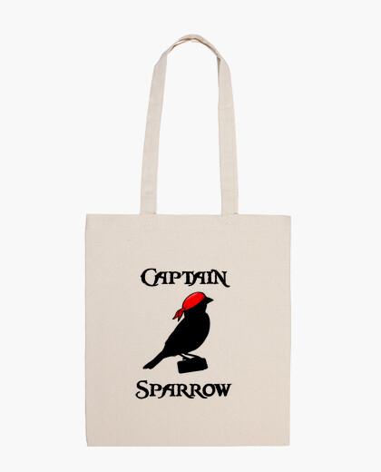 Bolsa Captain Sparrow (Bag)