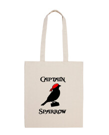 Captain Sparrow (Bag)