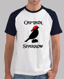 Captain Sparrow (Hombre)