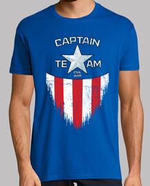 captain team
