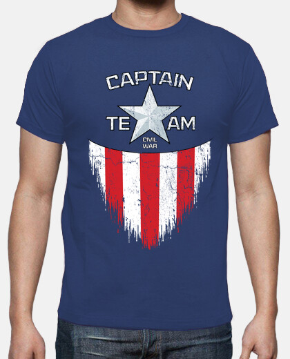 captain team
