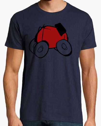 Camiseta CAR