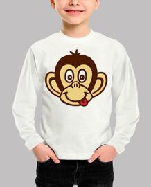cara de mono