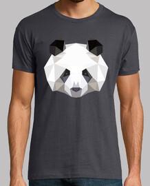 Cara Oso Panda