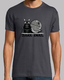caracol oscuro