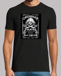caraibi pirates (metallici)