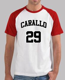 CARALLO 29 O ESTILO BULLS