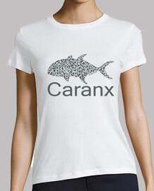 caranx woman