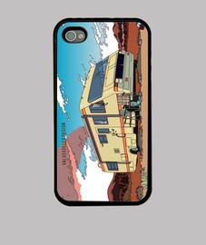 CARAVANA. iPhone 4/4s. Premium