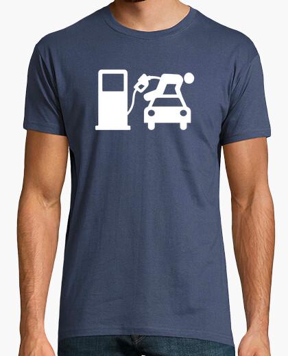 Tee-shirt Carburant