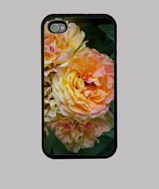 Carcasa Flor