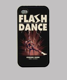 Carcasa iPhone  Dance