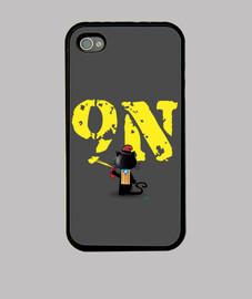 carcassa d'Iphone