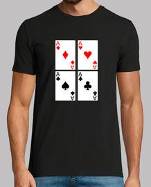 card aces
