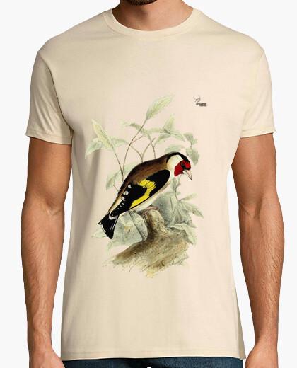 T-shirt cardellino