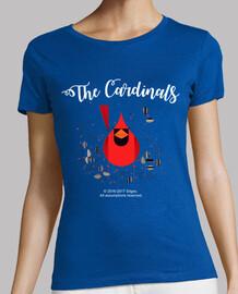 cardinals womens dark garment version