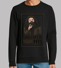 Care your pets