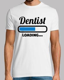 carga del dentista