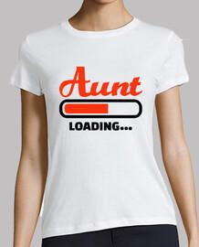 carga tía