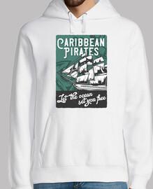 Caribbean Pirates 2