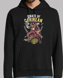 Caribean Pirate