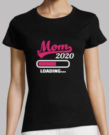 caricamento mamma 2020