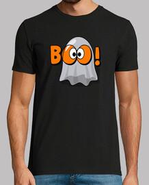 carino ghost halloween boo