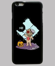 carino voodoo - 6+ iphone cover