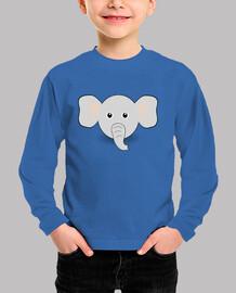 Carita de Elefantito