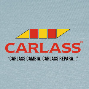 Camisetas carlass