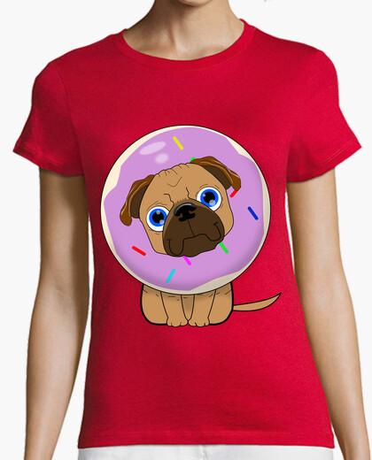 Carlhino dognut t-shirt