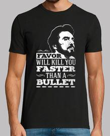 Carlito's Way - Un favor puede matarte más rápido que una bala (Atrapado por su Pasado)