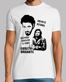 Carlito's Way - Uno no se reforma, sólo pierde fuerza con el tiempo (Atrapado por su Pasado)
