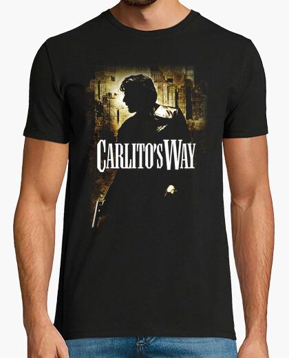 Camiseta Carlito's Way (Atrapado por su Pasado)