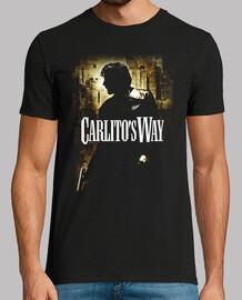 Carlito's Way (Atrapado por su Pasado)