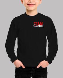carlos team