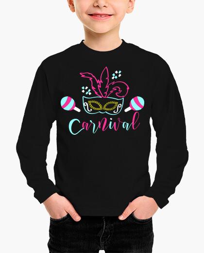 Ropa infantil Carnaval y Fiesta