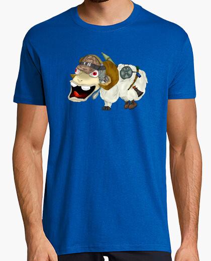 Camiseta Carnero Ichigo